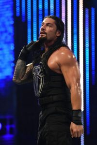 7. Roman Reigns Foto: Getty Images