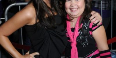FOTOS. Hermana de Demi Lovato bajó de peso y luce como una bella joven