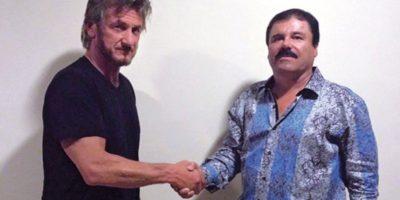 Esta es la foto que ratifica la entrevista. Foto:vía Rolling Stone.