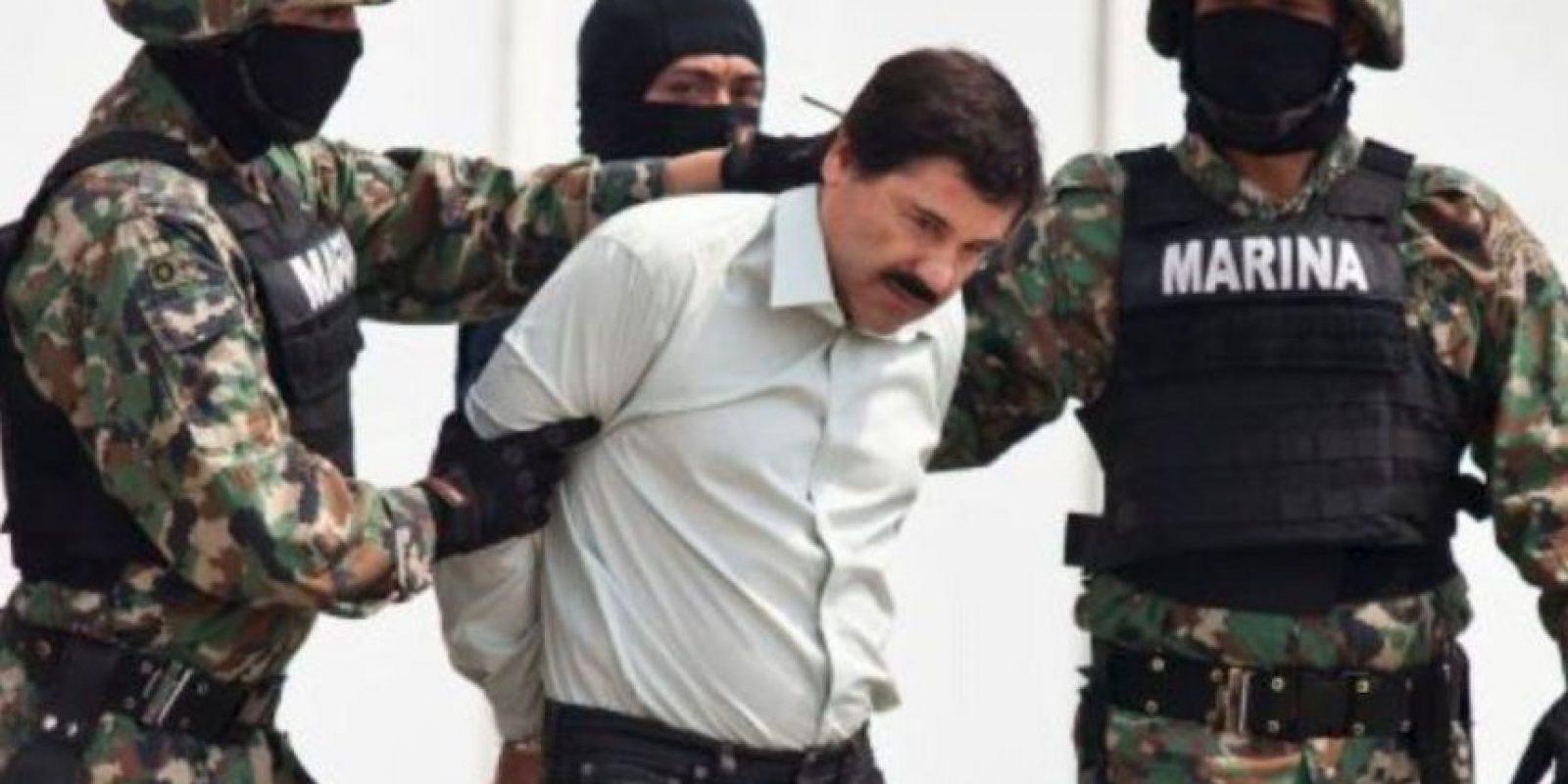 Del Castillo fue la única persona en la que él confió para gestionar lo de su autobiografía. Foto:vía AFP