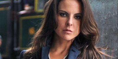 "La telenovela fue basada en la narcotraficante Sandra Ávila Beltrán, ""La Reina del Pacífico"". La historia la ficcionó Arturo Pérez- Reverte. Foto:vía Telemundo"