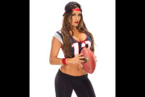 1. Nikki Bella Foto:WWE