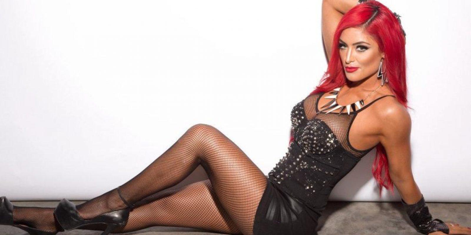 2. Eva Marie Foto:WWE