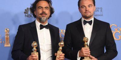 Todos los ganadores de los Golden Globes 2016
