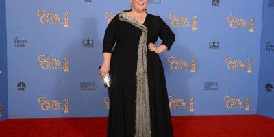 ¡Sorprendente! Melissa McCarthy transformada en la alfombra roja tras su pérdida de peso
