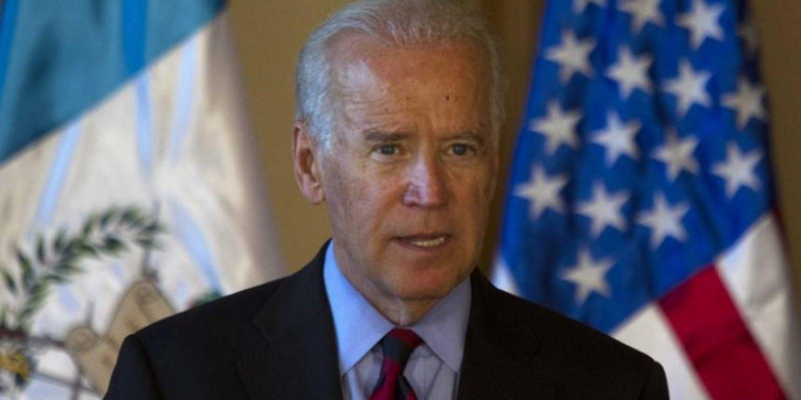 Estados Unidos. Joe Biden encabezará la delegación de ese país. Se espera que lo acompañen otros altos funcionarios. Foto:Agencias