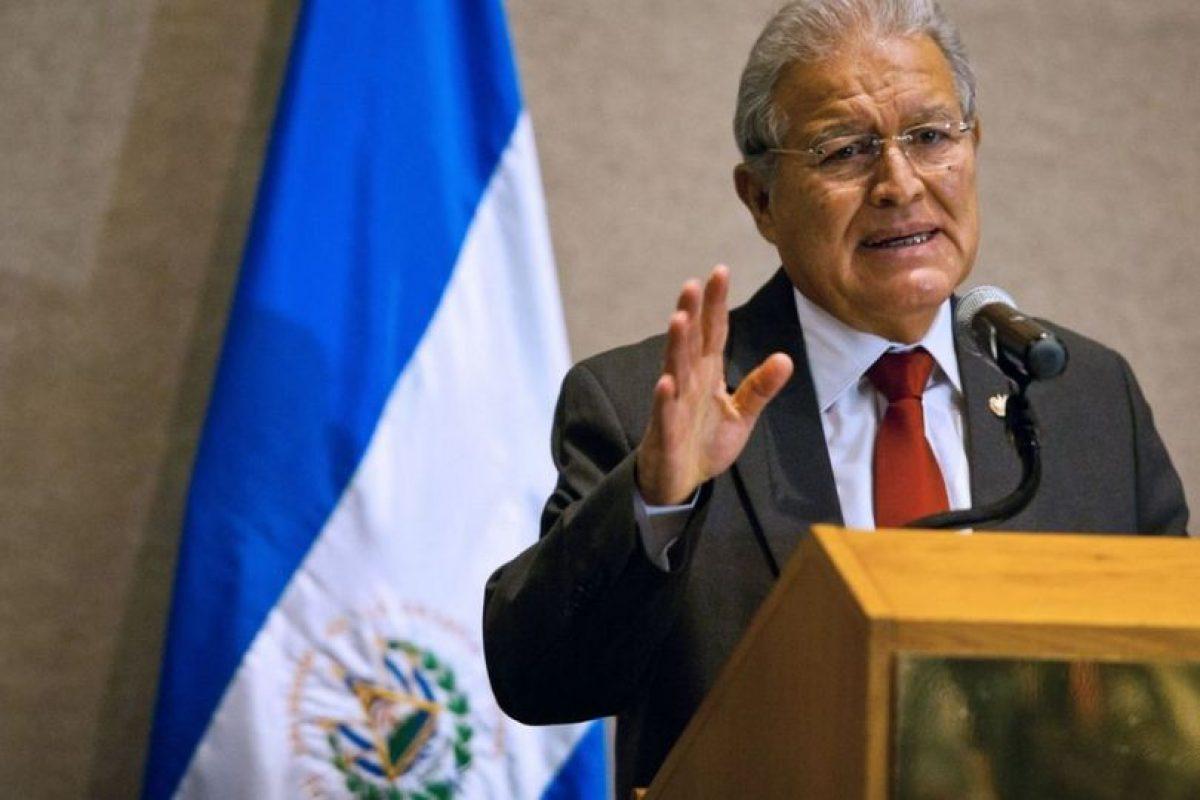 El Salvador. Hace unos días el gobernante de ese país informó que Biden hablará de migración durante su vista a Guatemala. Foto:Agencias