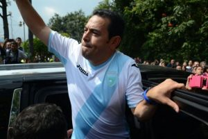 Morales será juramentado el próximo 14 de enero. Foto:Luis Carlos Nájera