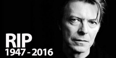 David Bowie: Así reaccionó el mundo de los videojuegos a su muerte