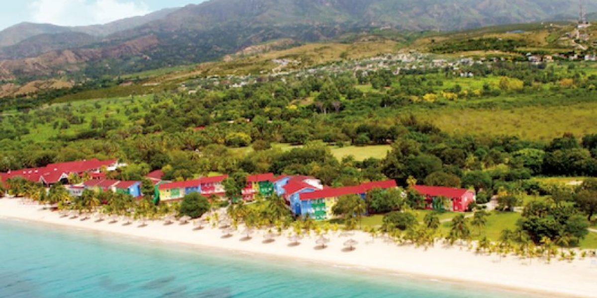 Conoce el Indigo Beach Resort & Spa, en Haití, la nueva apuesta de Decameron