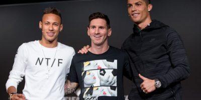 5. El máximo anotador de la Liga de España Foto:Getty Images