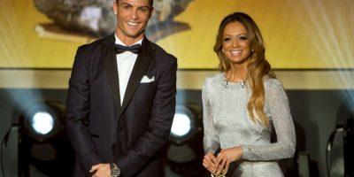 Miren las mejores imágenes de Lionel Messi y Cristiano Ronaldo en la Gala del Balón de Oro Foto:Getty Images