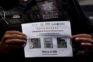 Actualmente se enfrenta a un proceso de extradición a Estados Unidos. Foto:AP