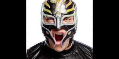 El luchador latino tuvo un ascenso meteórico en la compañía estadounidense, aunque las lesiones evitaron que su aporte a la WWE fuera mayor. Foto:WWE