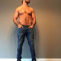 Su nombre real es Colby López Foto:WWE