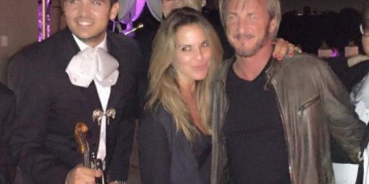 ¿Kate del Castillo y Sean Penn delinquieron por reunirse con