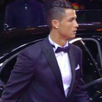 Cristiano Ronaldo Foto:Twitter