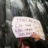 Quien también condenó los ataques. Foto:AFP