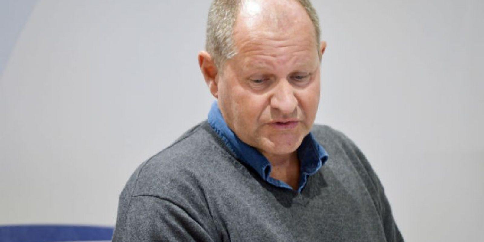 El responsable de la Policía Nacional, Dan Eliasson señaló que ya existe una investigación en curso. Foto:AFP