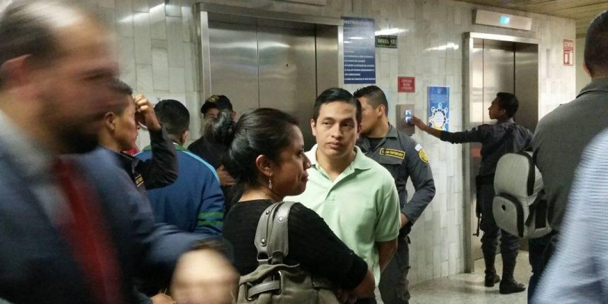Juez rechaza petición de libertad de un detective vinculado al crimen del abogado de Ríos Montt