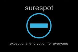 7) Surespot – Disponible para iPhone y Android. Foto:vía Tumblr.com