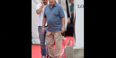 Vive en La Coruña, España. Tiene una fortuna de 64 mil 500 millones de dólares Foto:Getty Images