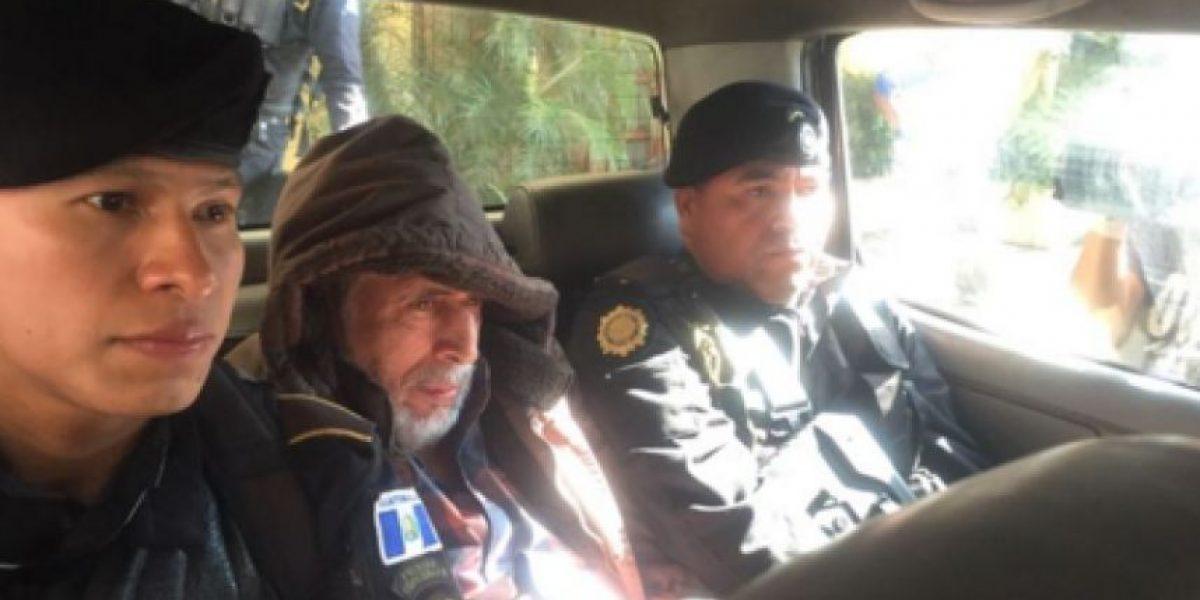 ¿Brayan Jiménez será entregado a EEUU? Así es el proceso de extradición en Guatemala