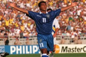 Romario Foto: Getty Images