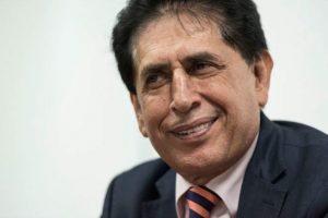 Jiménez era buscado por su implicación en casos de corrupción. Foto:Publinews