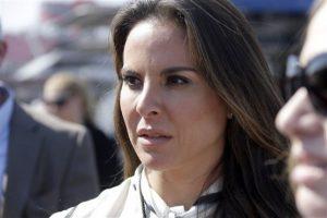 Hasta el martes se difundió la entrevista que el narcotraficante grabó para la actriz mexicana Kate del Castillo y Sean Penn. Foto:AP
