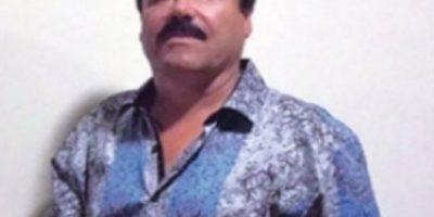 """Estas son las camisas de 100 dólares del """"Chapo"""""""