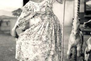 """La actriz mexicana quien le dio vida a personajes como """"Doña Florinda"""", """"La Popis"""" y """"La Chimoltrufia"""" también habló de sus diferencias con María Antonieta de las Nieves y Carlos Villagrán. Foto:Vía Twitter/@FlorindaMezaCH"""