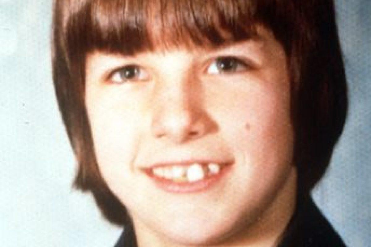 Tom Cruise tenía los dientes muy salidos. Foto:vía Getty Images