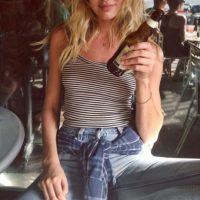 Candice tiene 27 años Foto:Vía Instagram/@angelcandices