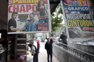 """7.- La misma revista """"Forbes"""" lo incluyó en su lista de los hombres más poderosos del planeta, junto a personajes como el presidente de Estados Unidos, Barack Obama, o el ruso Vladimir Putin. Foto:AFP"""