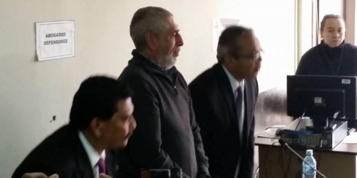 Brayan Jiménez acepta ser extraditado a los Estados Unidos