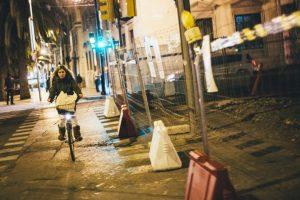 7. Respetar las señalizaciones y semáforos Foto:Flickr