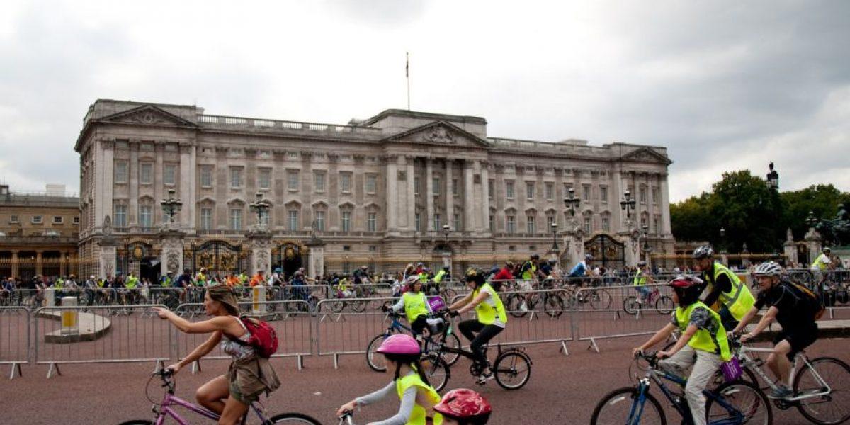 Prohíben a este hombre andar en bicicleta de por vida