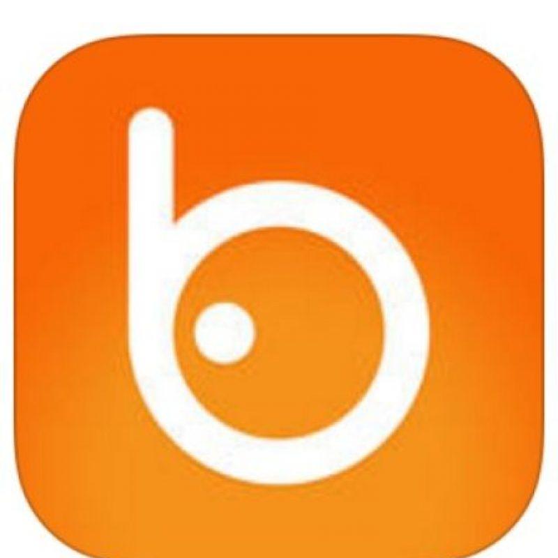 5- Badoo. Foto:Badoo Software Ltd