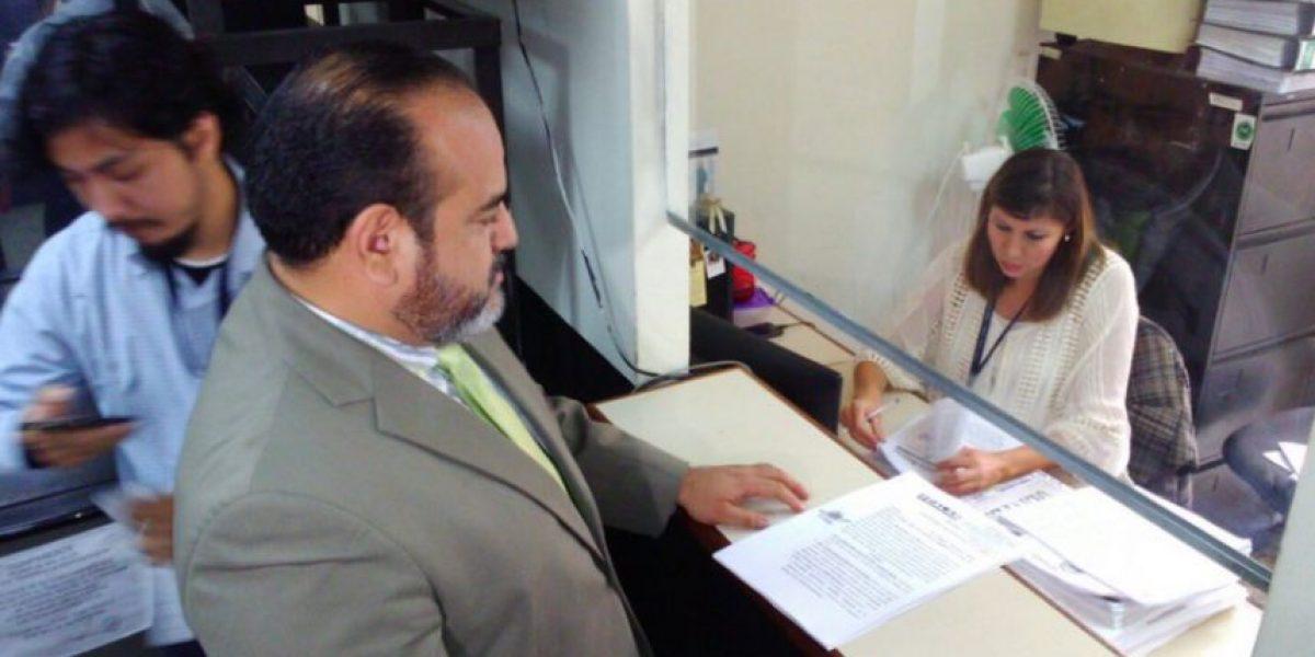 Presentan querella penal contra presidente Maldonado por estos delitos
