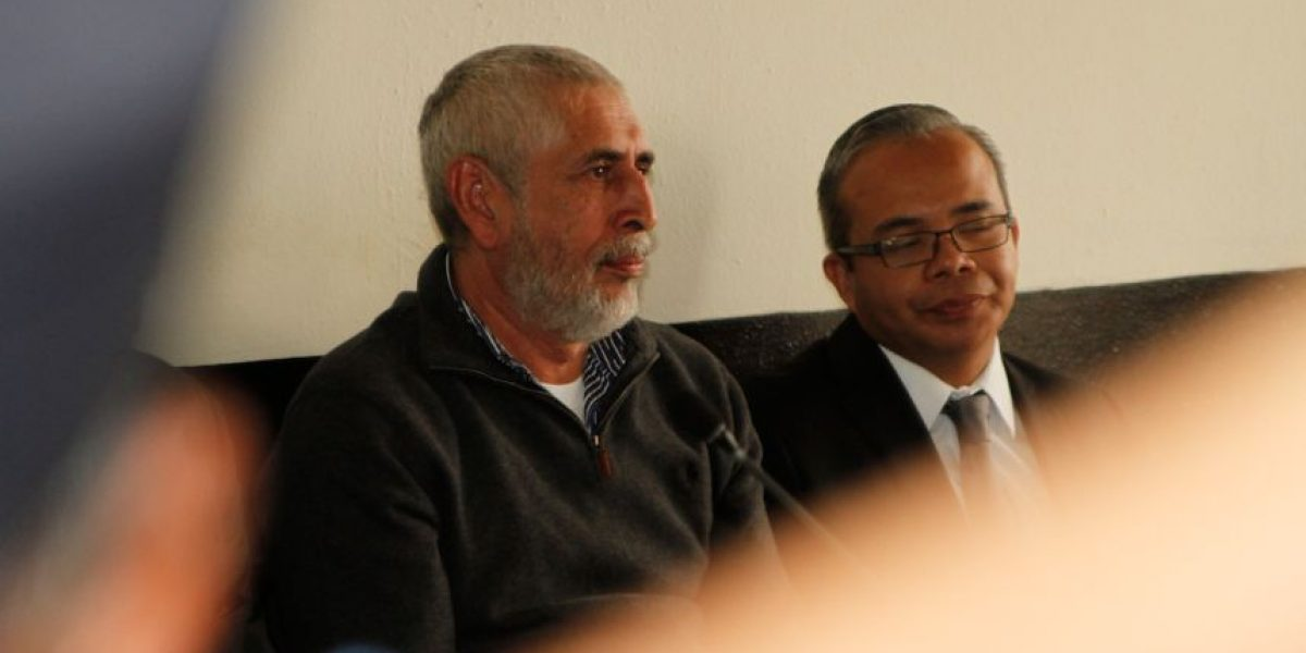 Un abogado de Brayan Jiménez está vinculado a un caso de corrupción