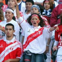 Perú Foto:Getty Images
