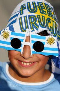 Y Uruguay Foto:Getty Images