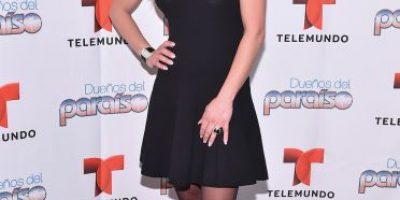 Así ha cambiado Kate del Castillo, la actriz que deslumbró a