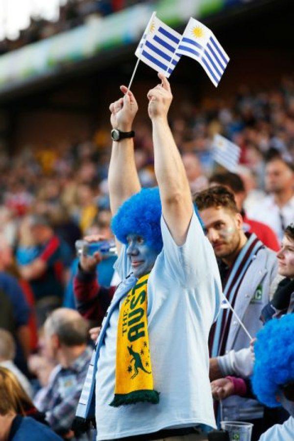 En los cuartos de final del torneo continental Foto:Getty Images