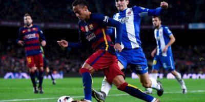 Mientras que en el partido de Liga igualaron sin anotaciones Foto:Getty Images