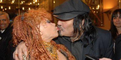 Ha personificado a Shakira y Lady Gaga Foto:Tigresa del Oriente/Facebook