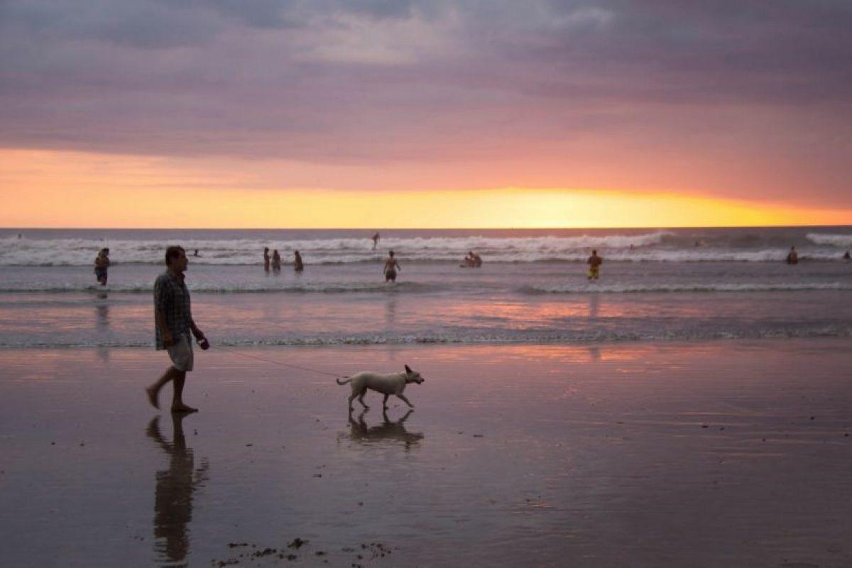 4. Costa Rica Foto:Vía Flickr