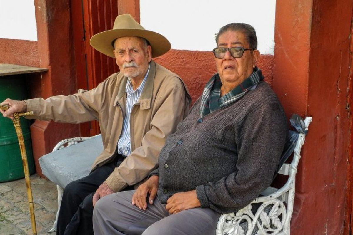 6. México Foto:Vía Flickr