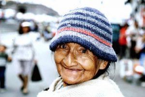 8. Ecuador Foto:Vía Flickr